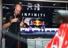 Newey confía en McLaren Honda y Toro Rosso para 2016