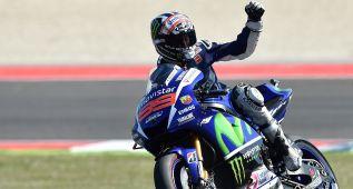 """A Lorenzo no le preocupa el """"ruido"""" de los fans de Rossi"""