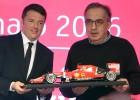 Ferrari pretende destronar a Mercedes ya en Australia