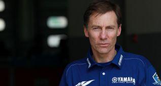Rins y Maverick en el punto de mira de Yamaha para 2017