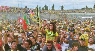 Los fans italianos de Márquez no irá a Mugello por amenazas