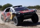 Carlos Sainz gana en el infierno de Belén y ya es líder del Dakar