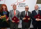 Brno será un fijo del calendario de MotoGP hasta el año 2020