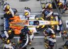 La FIA medita hacer retornar los repostajes al Mundial en 2017