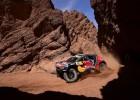 Un recorrido demasiado WRC y con mucho recorte por el calor