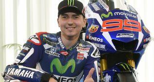 """Lorenzo: """"Pueden decir lo que quieran, yo soy el campeón"""""""