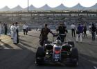 McLaren confía en el efecto del 'tamaño cero' para Alonso