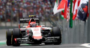 El nombre de Marussia desaparece de la Fórmula 1