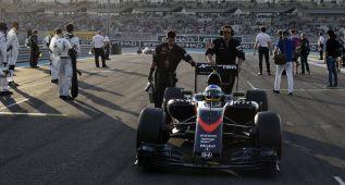 La F-1, entre la perfección de Berger y la locura de Villeneuve