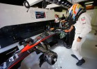 El McLaren-Honda de Alonso tendrá 223 caballos más