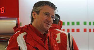 Manor sigue reforzándose y ficha otro ex de Ferrari: Pat Fry