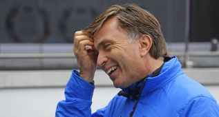 """Capito y McLaren-Honda: """"Ya he trabajado con japoneses"""""""