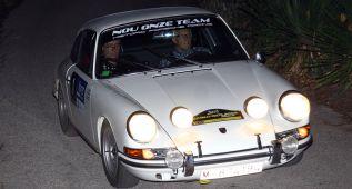 Zanini regresa a Montecarlo tras cuatro décadas de su podio