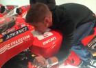 Stoner y Ducati cabalgan juntos de nuevo en Sepang