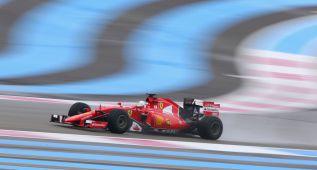 Guía de la pretemporada 2016 del campeonato de Fórmula 1