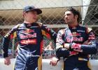 """Toro Rosso espera """"más éxito para Sainz y Verstappen"""""""