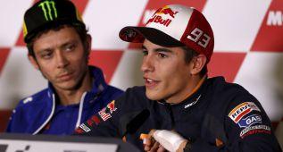 MotoGP vuelve a la acción con los importantes test de Sepang