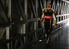 Maldonado, de ganar a Alonso en España a quedarse fuera