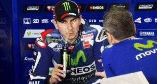 """Lorenzo: """"Me ha sorprendido la confianza y la facilidad"""""""