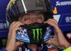 Rossi y Lorenzo no quieren fotografiarse juntos en Sepang