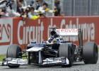 Maldonado deja Renault y le sustituirá Kevin Magnussen