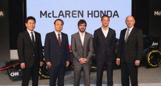 Honda no hace caso a McLaren: Solo ingenieros japoneses