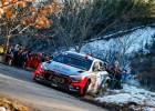 Hyundai elige a Dani Sordo para puntuar en México
