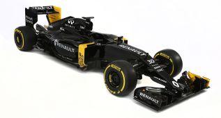 Así luce el nuevo Renault RS16