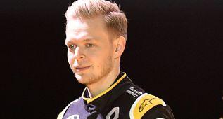 """Kevin Magnussen: """"Habrá que ir carrera a carrera"""""""