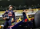 Sainz ya tiene coche: el Toro Rosso supera los 'crash tests'
