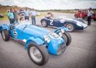 Homenaje a Manuel Fangio