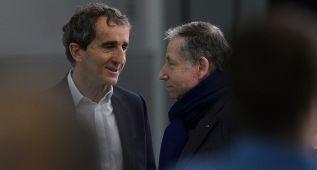 """Prost: """"McLaren Honda mejorará este año, tienen que hacerlo"""""""