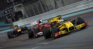 Dyer, vuelve el ingeniero de Alonso y Abu Dhabi 2010