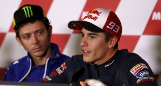 El caso Rossi-Márquez trae una comisión específica de castigo