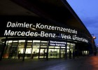 Mercedes considera a Ferrari y Honda dos serias amenazas