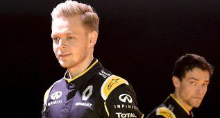 """""""McLaren no me ha ayudado a encontrar otro equipo"""""""