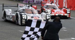 24 Horas de Le Mans 2016: habrá cuatro coches más