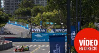 En directo y en vivo: E-Prix de Fórmula E de Buenos Aires