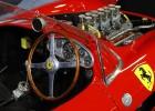 Así es el modelo 335 S Spider Scaglietti de Ferrari subastado en París