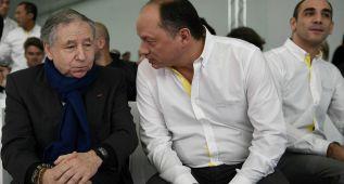 """Todt: """"Las críticas al dominio de Mercedes son injustas"""""""