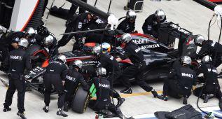 """""""Ha fallecido el enlace directo a los orígenes de McLaren"""""""