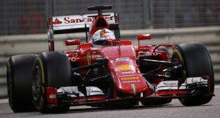 """Rivola: """"El motor Ferrari ha alcanzado al Mercedes"""""""