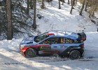 Suecia recorta el recorrido del Rally por falta de nieve