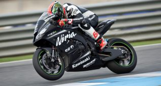 Eurosport emitirá el Mundial de Superbikes hasta 2019