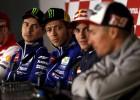 Márquez y Rossi rompen su contrato de merchandising