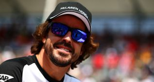 """Newey, sobre McLaren y Alonso: """"Honda también podría ganar"""""""