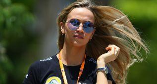 """Jordá: """"Yo solo era un segundo o menos más lenta que Grosjean"""""""