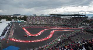 Los mismos precios para ver el Gran Premio de México en 2016