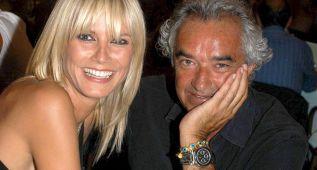 Briatore, un 'playboy' en la Fórmula 1