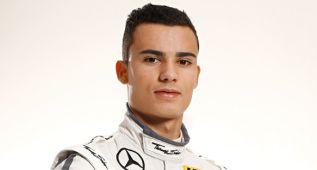 Manor confirma a Pascal Wehrlein como piloto oficial